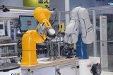 机器人视觉系统经历了三代的发展