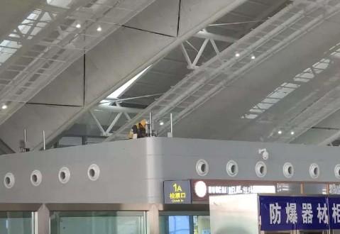 山东铁塔与三大运营商以5G技术成功实现了青连高铁...