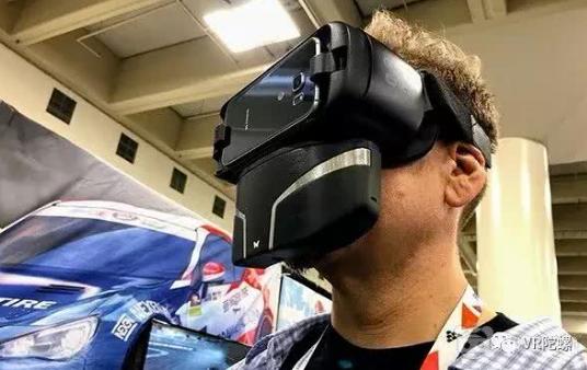 VR模擬氣味距離商業化還有很遠的路要走