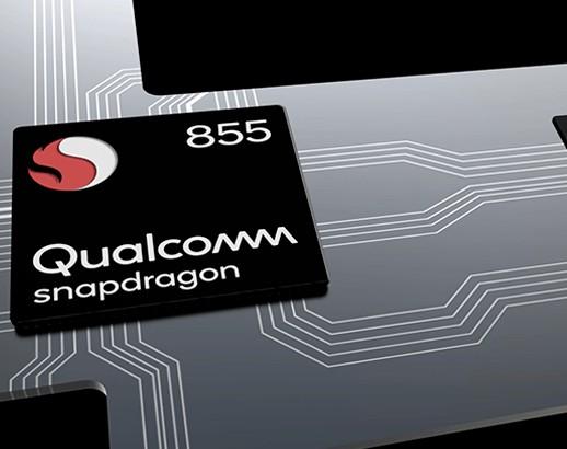 骁龙855将势必引领下一代顶级智能手机中的终端侧