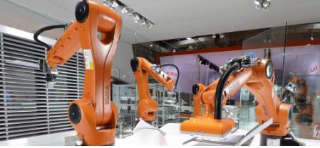 安徽充分发挥双叠加政策优势 全力推进机器人产业创...