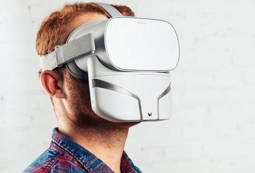 Feelreal登陆Kickstarter进行众筹 为VR体验者提供更真实的味道反馈