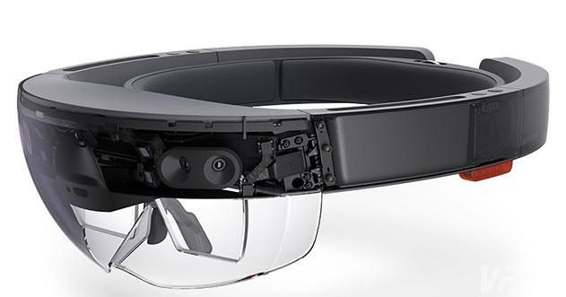 美军与微软签订合同 采购10万部微软AR眼镜