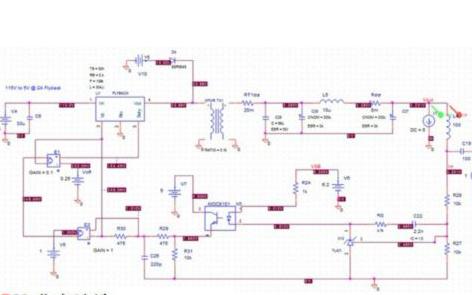 PSpice器件模型仿真库的详细64222葡京的网址介绍