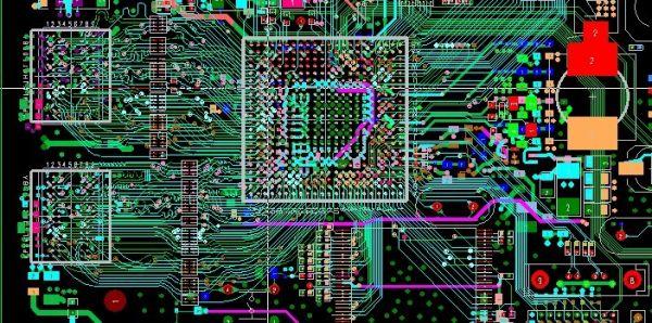 高速PCB电路设计中信号完整性问题的快速定位