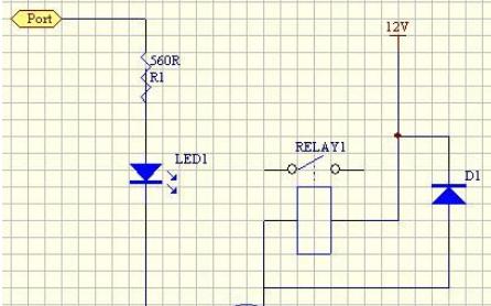 【电路查错】一个常见单片机IO口LED电路,有哪...