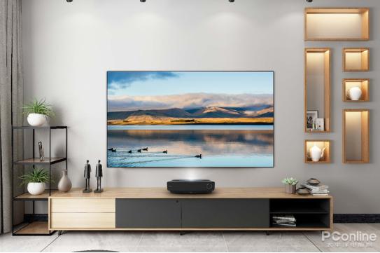 海信激光电视88L5上线 继续领跑大屏市场