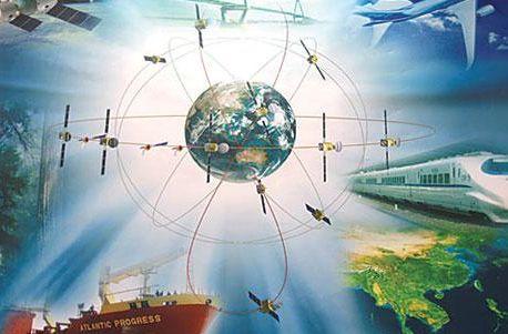 北斗模块带您了解提供全球服务的北斗系统