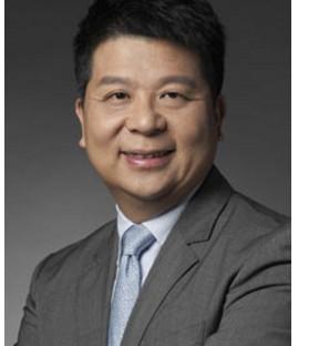 华为董事长郭平表示没有华为参与的某些5G市场就打...