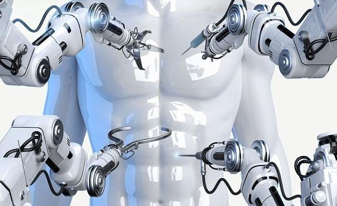 未来机器人将走进千家万户 逐步改变我们生活的方方...