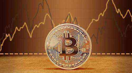 加密货币挖矿『的本质体现