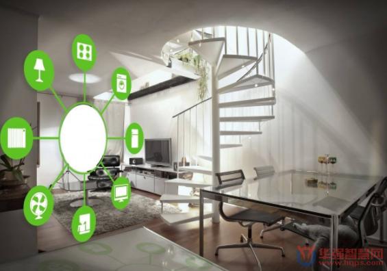 智能家居的享受更多的应该是人机互动 APP只是一...