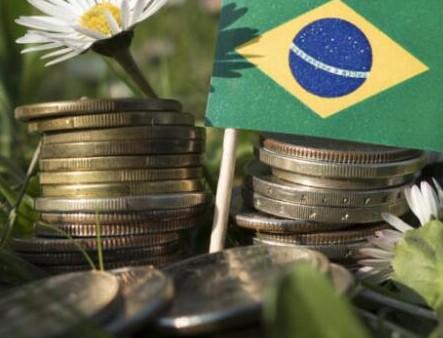 巴西中央银行正在使用以太坊平台来支持其储备转帐系统