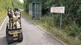 英国陆军已经拥有了一套先进的解决方案 —— 触觉反馈机器人