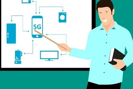 5G网络将成为物联网通讯和影片行业发展的关键推手