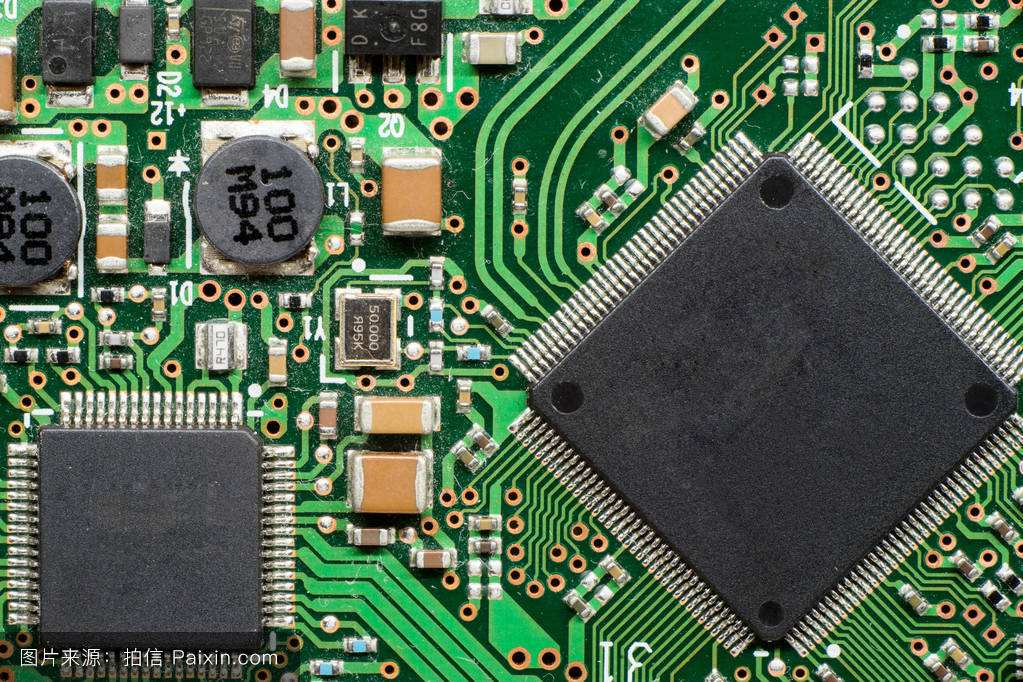 单片机与PC机的区别及用途解析