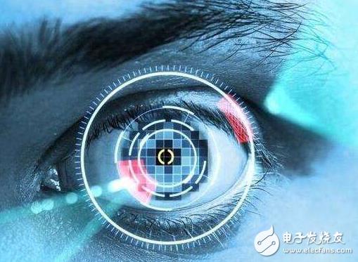 我国虹膜识别行业成长迅速 但进一步普及还面临困境