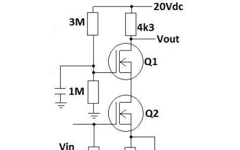 这个共源共栅放大器电路,为什么会产生密勒效应呢?