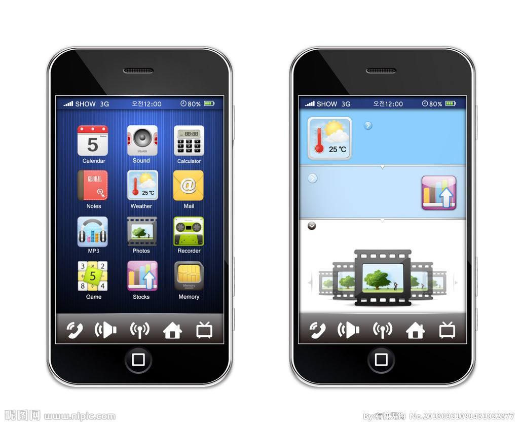 新一代iPhone不给力导致了今年第四季度的iP...