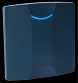 Nedap的RFID阅读器uPASS Target可以用于车辆识别