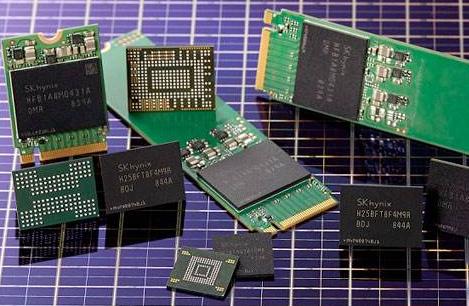 三星在手机市场遭遇一定挫折 却在NAND Fla...