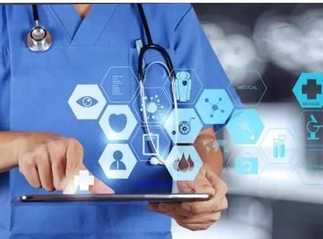 物联网long88.vip龙8国际应用在智慧医疗的应用案例