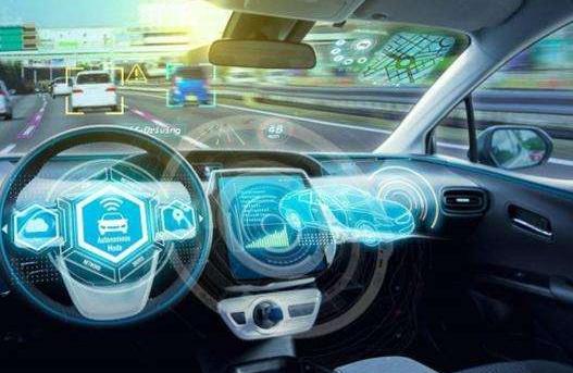 All In智能驾驶的时代 线下依然是未来汽车后...