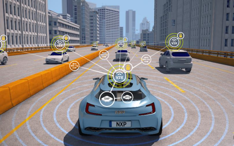 工信部解读《车联网(智能网联汽车)产业发展行动计划》