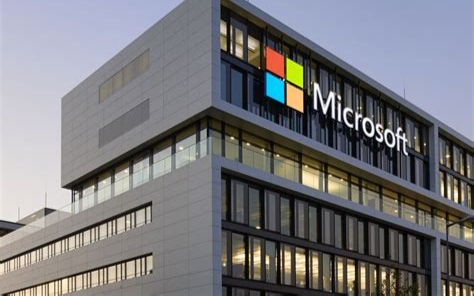 MicroSoft成2018年度市值最高上市企业 阔别16年再次当选