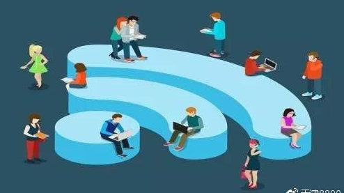 天津到2020年底家庭光纤宽带用户接入速率能力将...