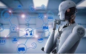 中国机器人这几年所做的事情很多都是在圈钱