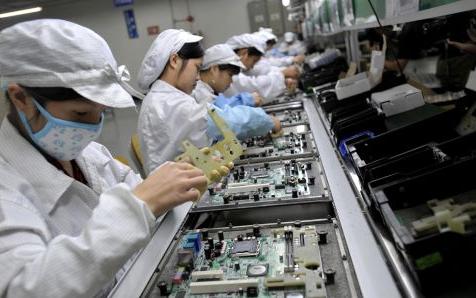 传高阶iPhone今年移往印度制造 代工由富士康...