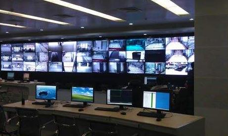 视频监控进入数据爆炸时代 安防厂商抢占赛道