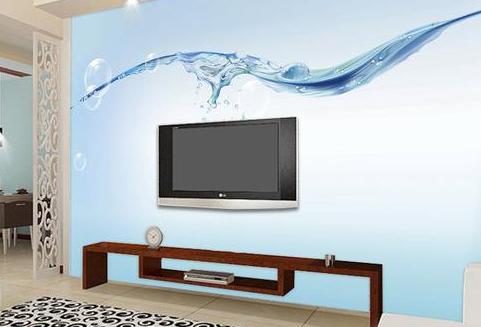 随着屏幕技术的突破 现在智能电视拥有了全新的形态