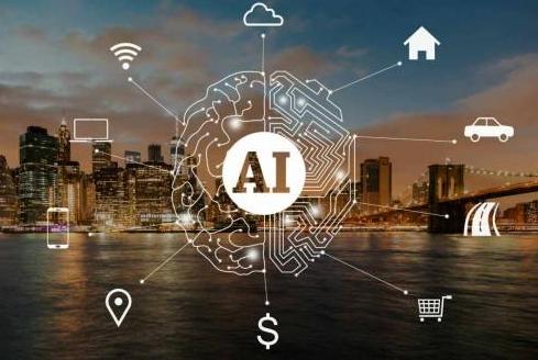 BAT结合AI+Iot赋能落地农业+工业+新零售...