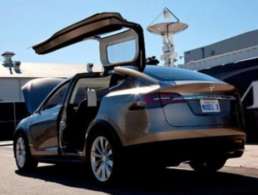 特斯拉送来400亿大单 国内电池企业有望进入特斯...