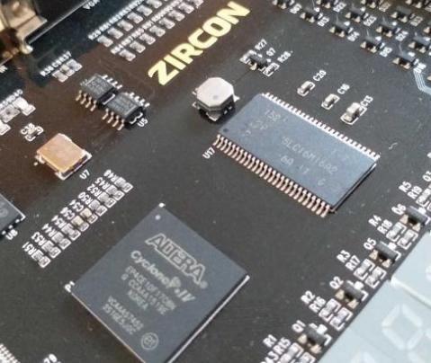 FPGA为嵌入式龙8国际娱乐网站带来了强大的功能与灵活性