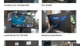 JOLED將為普通PC顯示器市場供應OLED面板