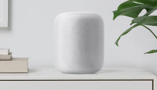 苹果的最终入市 只是为2018年的智能音箱市场大...