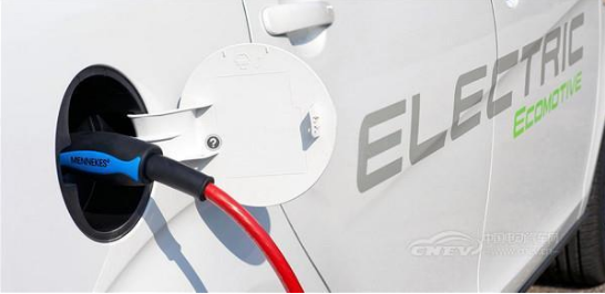2019年新能源汽车销量增幅将放缓 预计增幅将超...