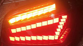 全球LED汽车照明制造商将迎巨大商机