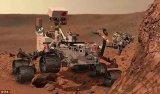 未来机器人皮肤可助宇航员火星探测