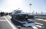 奥迪在高速公路测试L4级自动驾驶