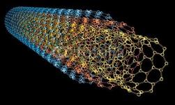 通过拉伸纳米管可以改变其结构和导电性能