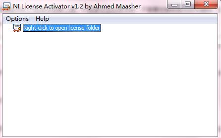 NI License Activator1.2万能破解工具应用程序下载包