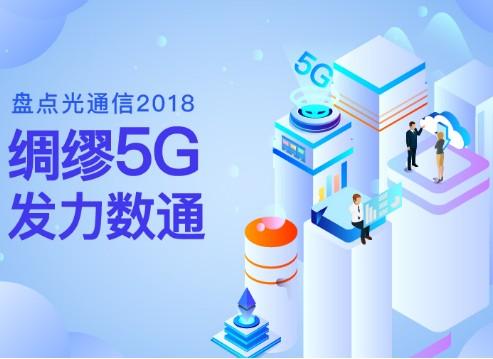 2019年光通信产业链将会迎来丰收之年