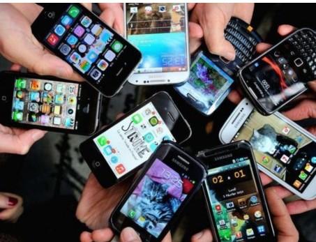 印度前十大Android应用中有近一半的数量来自...