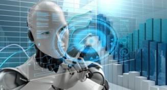 2019年机器人的发展是趋于对品质和服务质量的追...