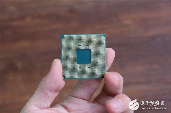AMD正准备新的APU 达到一二代锐龙5CPU的水平