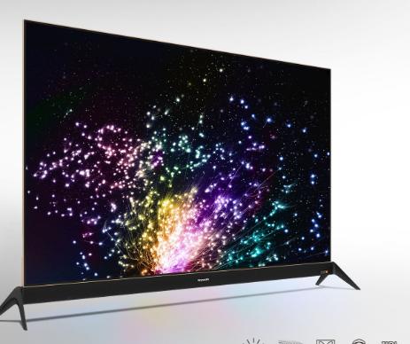 三星推出新款OLED电视 第一批样品将于2019年中期上市